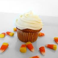 Pumpkin Cupcakes