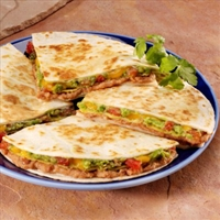 Quesadilla Stack