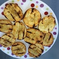 Quick And Easy Grilled Potatoes (4 Pts)
