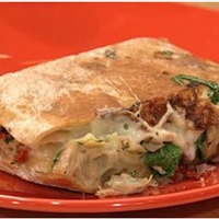 Rachael Ray's Tuna Melt