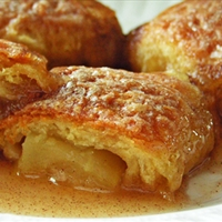 Randy Short's Apple Dumplings