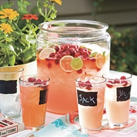 Rasberry Lemonade Punch