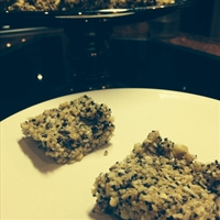 Raw Energy Bars