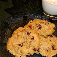 Ray's Chocolate Chip Craisin Cookies