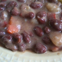 T's Red Bean Stew