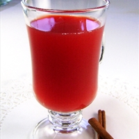Red Hot Cider