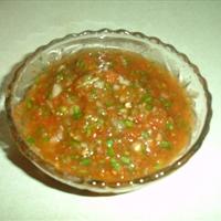 Rendi's Salsa