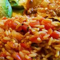Rice Cooker Mexican Rice & Variations