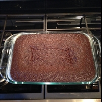 Richard's Basic Chocolate Cake (RAR)