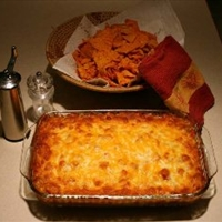 Rio Grande Casserole (or Dip)
