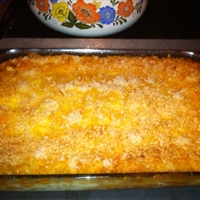 Robyne's Macaroni and Cheese Recipe....shhhhh