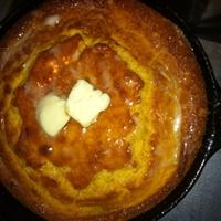 Robyne's Sweet Potato Cornbread