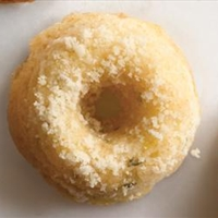 Rosemary-Olive Oil Fonuts