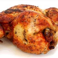 Rotisserie Chicken (Grill)