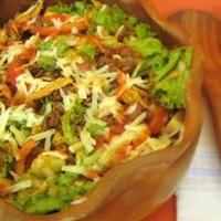 Salad - Mexican Frito