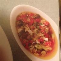 Salsa Rustica - Lidia 's Bastianich's Recipe