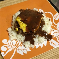 Salt Lake City Loco Moco