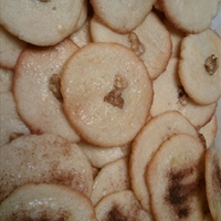 Sand Tarts (Real Old German Style)