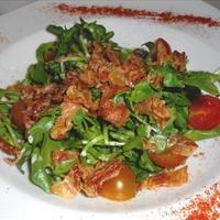 Sandi's BLT Salad