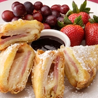 Sandwich - Bennigan's Monte Cristo