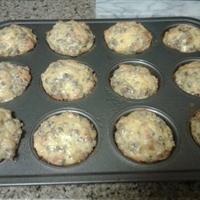 Sausage Muffins!