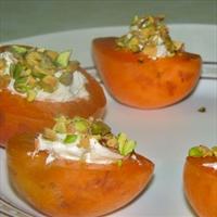 Savory Fresh Apricot Bites