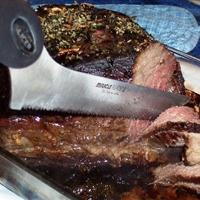 Savory Rump Roast