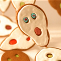 Screaming Spice Cookies