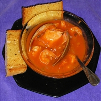 Seafood Soup