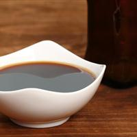 Sesame Soy Dipping Sauce