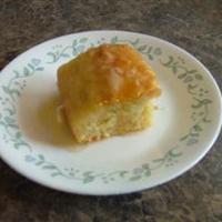 Low Sugar Corn Bread