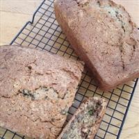 Share The Love Zucchini Bread