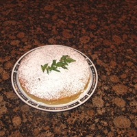 Shire's Lemon Cake Gluten Free  Recipe
