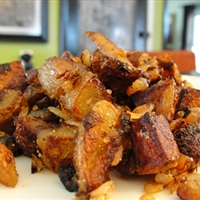 Short Order Home Fries (5)