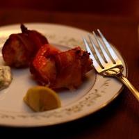 Shrimp Lejon