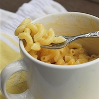 Sides - Mac & Cheese in a cup