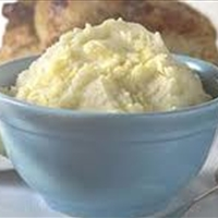 Sides - Secret to Mashed Potatoes from a Master Chef