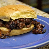 Sloppy Joe