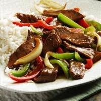 Slow Cooker Island Beef