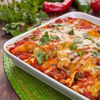 Slowcooker Enchiladas
