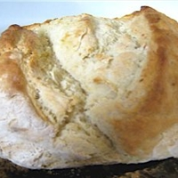 Soda Bread or Skillet Bread