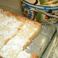 South St Louis Deep Gooey Butter Cake