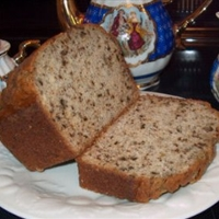 Southbound Banana Bread