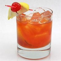Southern Comfort Old Fashioned Sweet