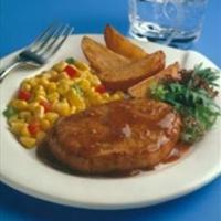 Southern Skillet BBQ Pork