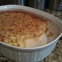 Southern Style Corn Pudding