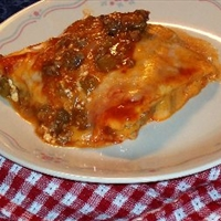 Southwestern Lasagna