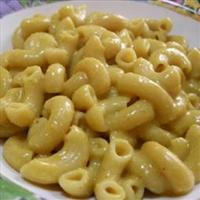 Soy-Free Mac n' Cheese