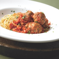 Spaghetti and Meatballs - Cook This