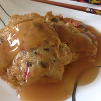 Special Egg Foo Yung Sauce